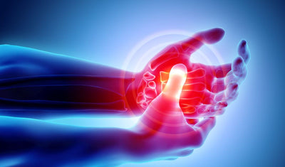 CBD Cream for Arthritis: Let's Talk Pain Relief