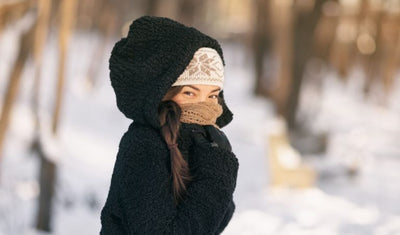 How To Get Rid Of Dry Skin This Winter