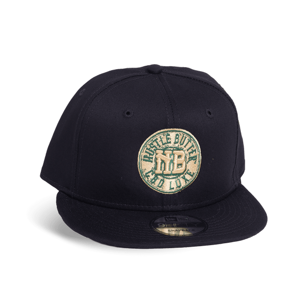 Hustle Butter CBD Luxe Green Hat