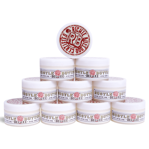 Hustle Butter Deluxe Tub