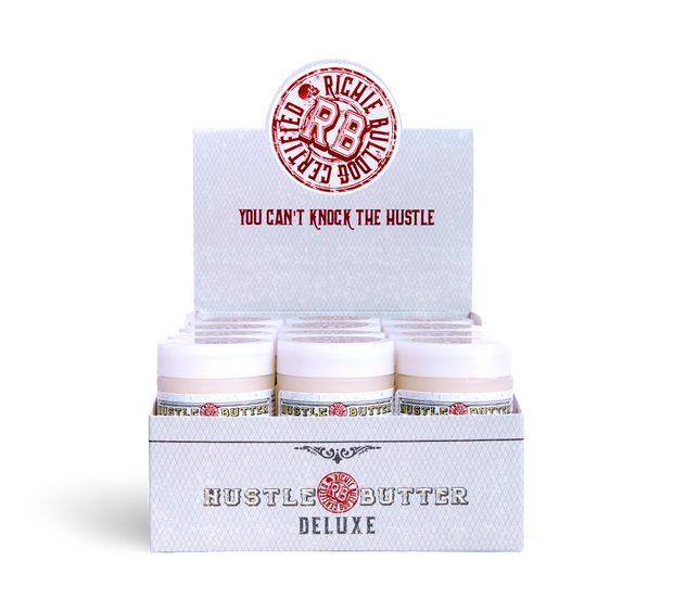 Hustle Butter Deluxe One