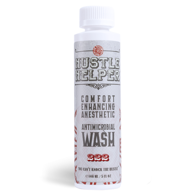 Hustle Helper 5oz