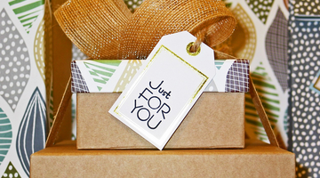 Ways To Say I Love You With Gift Sets That Give Twice