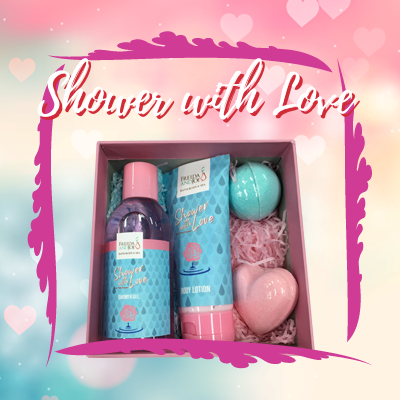 Shower with Love Fragrance