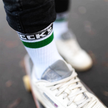 Load image into Gallery viewer, Beck's Tennissocken