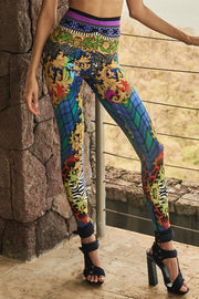 Florentine Leggings