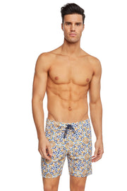 Mosaic Surf Short