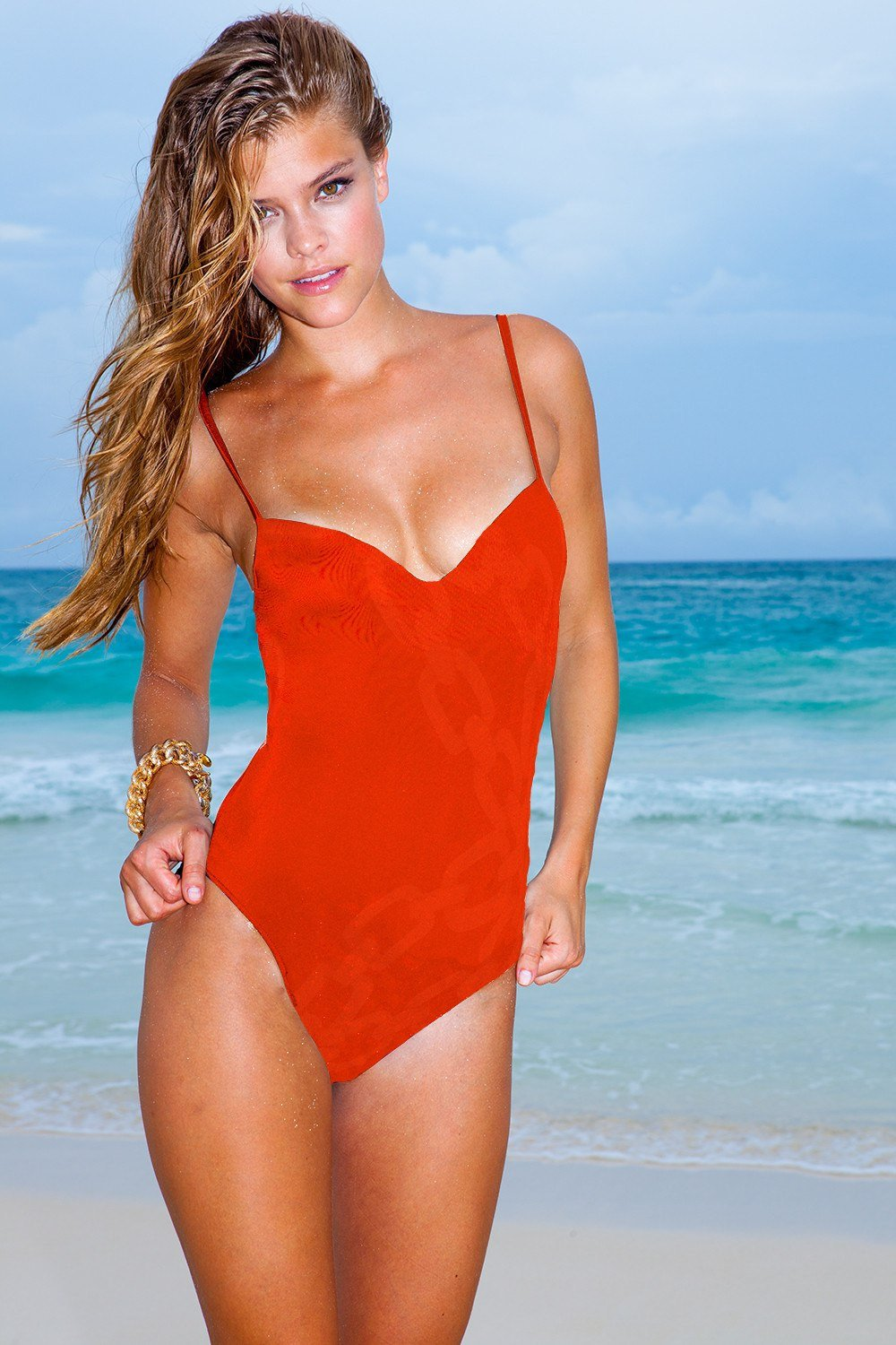 Sauvage Swimwear, Designer Swimwear from San Diego, CA made in usaNina One Piece, , Swim, sauvage swimwear, Sauvage - 3