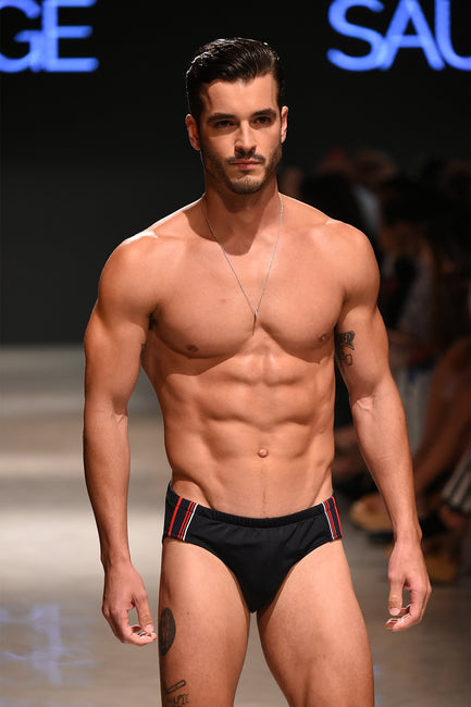 Runway Swim Brief