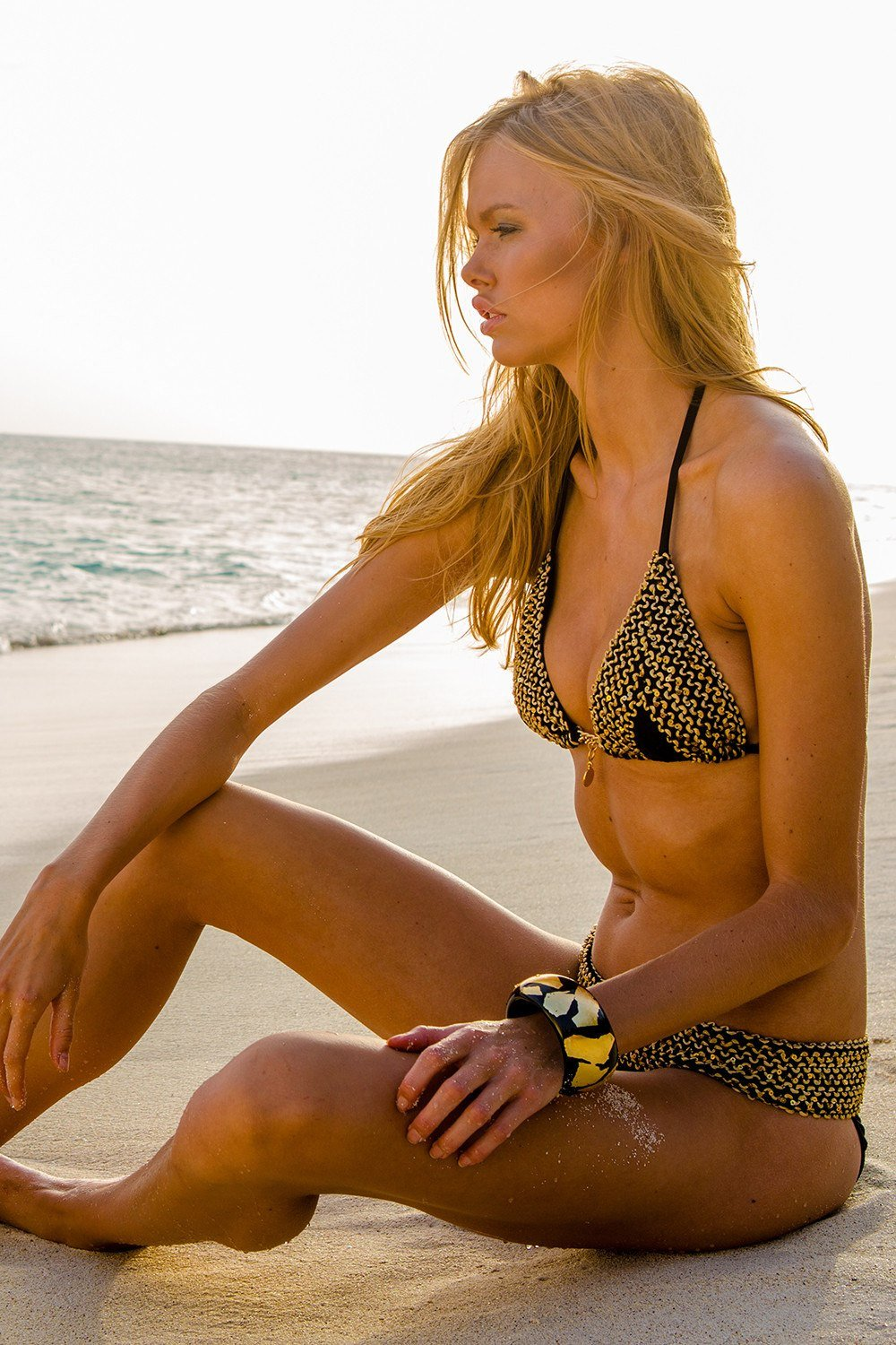 Sauvage Swimwear, Designer Swimwear from San Diego, CA made in usaRoma Bikini, , Swim, sauvage swimwear, Sauvage - 3