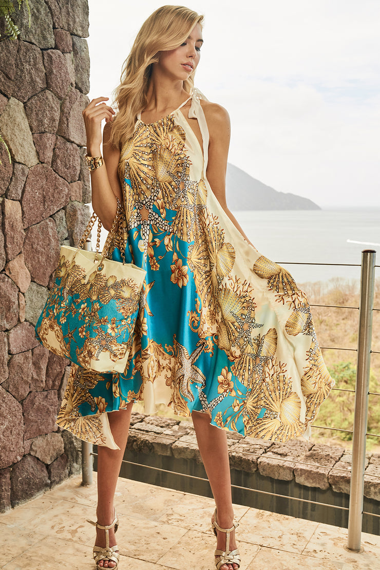 Positano Silk Resort Cover