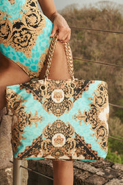 Toscana Summer Beach Bag