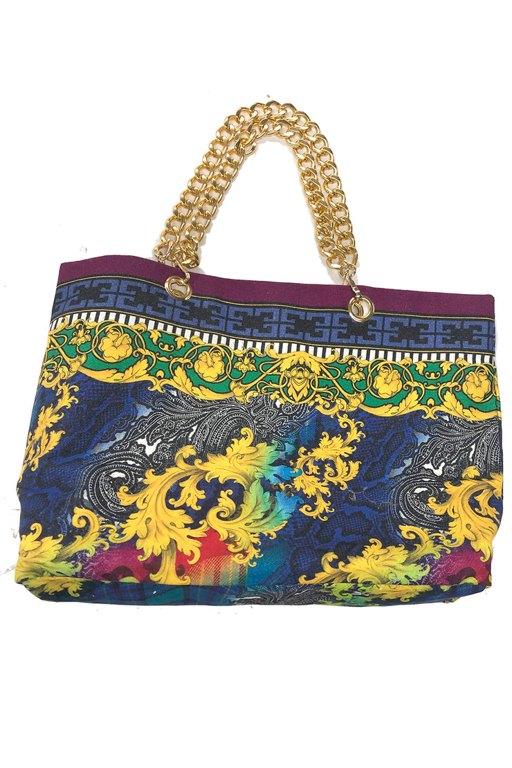 Florentine Summer Beach Bag