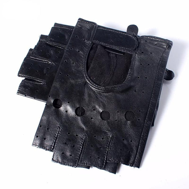David Outwear Rough Leather Gloves