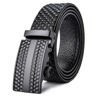 David Outwear Rockist Leather Belt