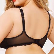Plus Size 5xl Women Bra