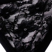 Exotic Sets Underwear Women Sexy Mesh Bra