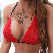 Women's Sexy Hollow Out Bras