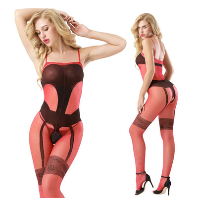 Porno Xmas bodystocking Women Sexy