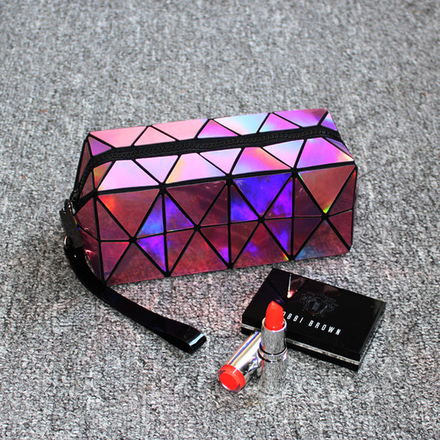 Glowly Travel Cosmetic Bag