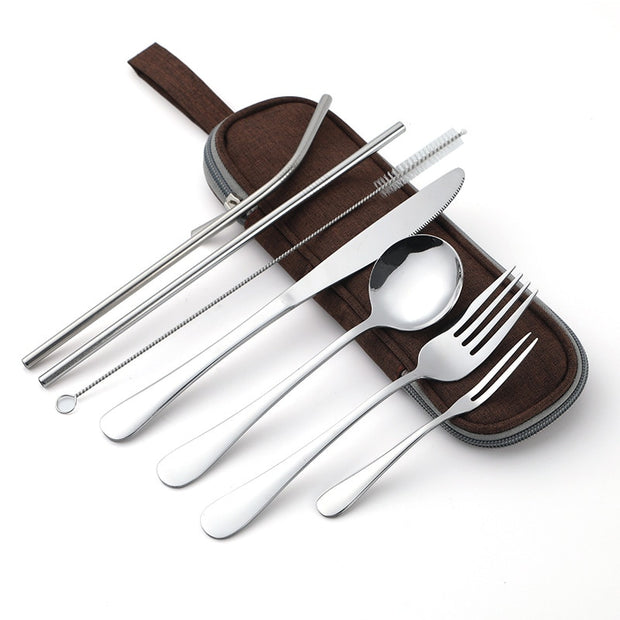 Sunhanny Portable Cutlery Set