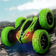 The Rover - Shapeshifting RC Crawler