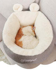 VOOPET Cozy Pet Bed