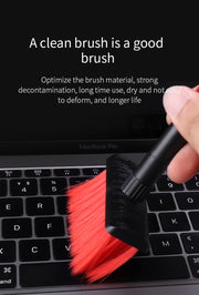 Hagibis Keyboard Brush