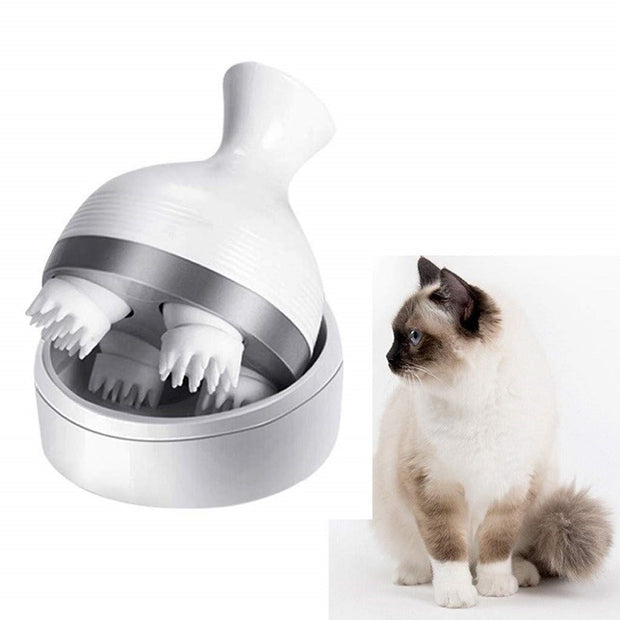 SunnyPet- Cat Head Massager
