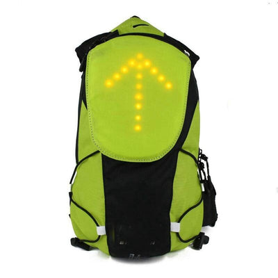 LED Indicator Backpack