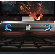 3D Stereo Surround Sound Soundbar