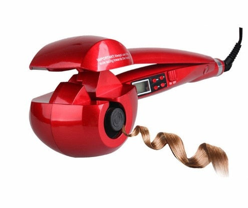 Electric Curling Iron