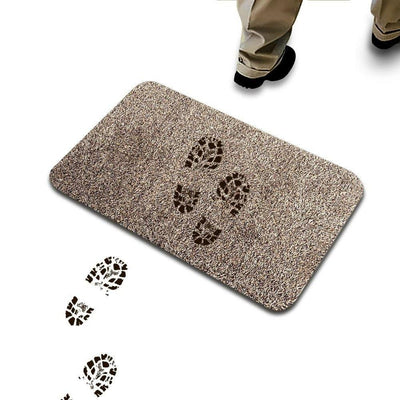 Ultra-Absorbent Entrance Mat