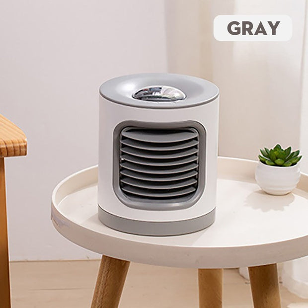 Portable Air Purifying Fan