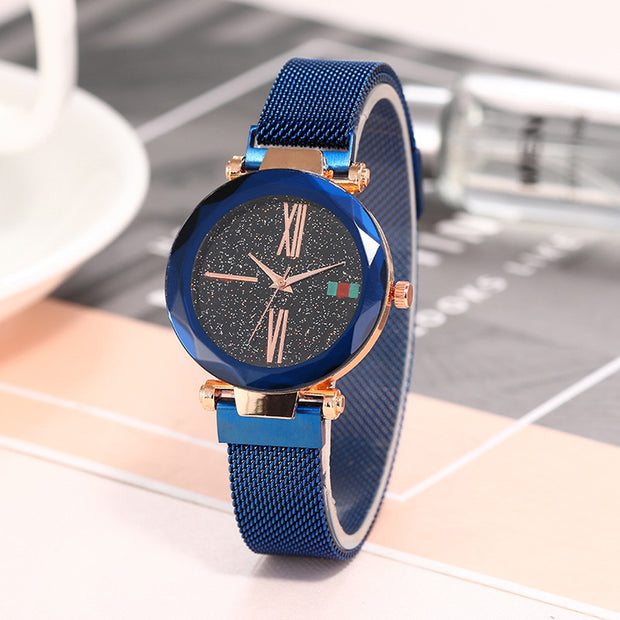 Luxus Starry Sky Watch