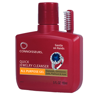 Connoisseurs UK Quick Jewelry Cleanser
