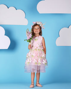 Blossom Ceremony Dress