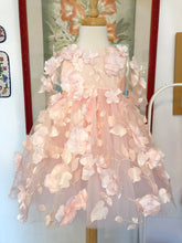 Load image into Gallery viewer, Peony Ceremony Dress