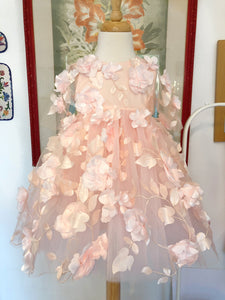 Peony Ceremony Dress