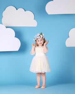 Forget Me Not Ceremony Dress