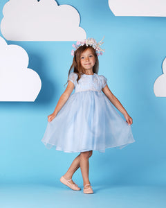 Sweet Pea Ceremony Dress