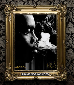 16 x 20 Signed by NAS | LIMITED EDITION of 50