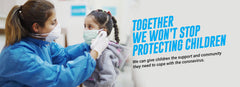 UNICEF Giving Tuesday