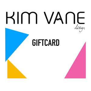 Digitale giftcard