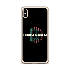 HomeCon 01 iPhone Case