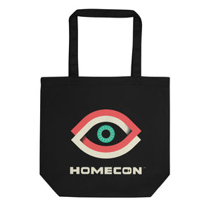 HomeCon 02 Reusable Shopping Bag