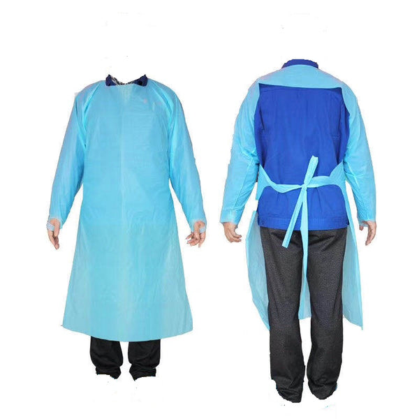 Isolation Gown (Level 2)