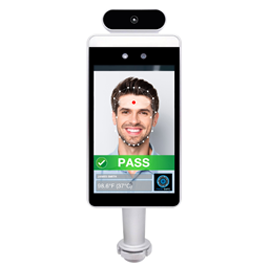 Instascan- Face Scan 1000