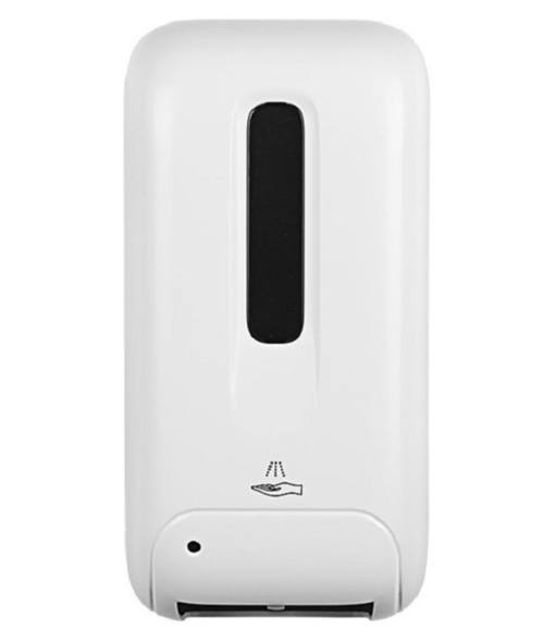Wall Mount Gel/Soap Dispenser (Touchless)