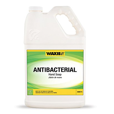 Waxie Antibacterial Soap (1 Gallon)